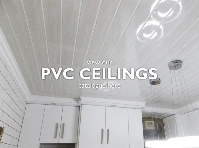 pvc ceilings catalogue